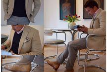 Dapper Men's Fashion