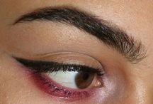 makeup / pink sensations