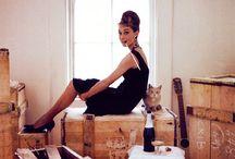 Audrey ❣ #mylove