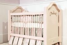Nursery / by Stephanie Daniels