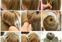 Peinados ❤️