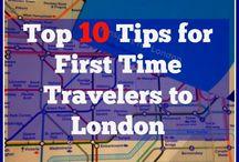 England - Top 10 Travel Lists