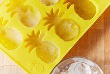 Passion ananas