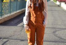 Rust orange <3