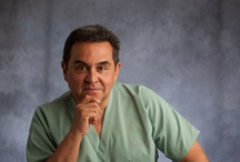 Doctor Serrano / El dermatólogo Gabriel Serrano es el fundador y presidente de Sesderma.