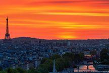 As mais lindas cidades
