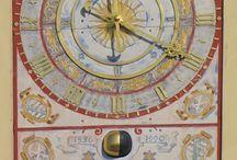 Charming Clocks