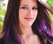 hair / by Jennifer Rowe-Arriero