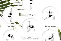 Trening / helse