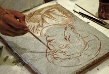 Atelier d'arte - Palazzo Vecchio / Nel Museo di Palazzo Vecchio, Firenze www.musefirenze.it