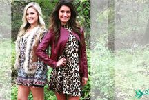 LAYER UP / Shop for some of your favorite vests, jackets, sweaters, cardigans, & even kimonos! / by Ella Bleu