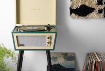 Vinyl / My love of vinyl