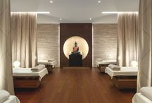 Spa Spaces