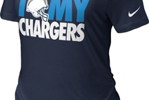 Sideline Apparel / by San Diego Chargers