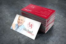 New Assist 2 Sell Business Card Designs / Custom Assist 2 Sell business cards for Realtors