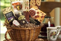 gIfT iDeAs! / I enjoy giving gift baskets of all kinds!