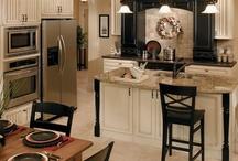 Kitchen Ideas / by Janelle Meredith