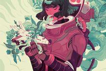 Character design | fantasy