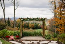 Dream Wedding / The perfect day! My Mountain Lodge Dream Wedding! Vibrant. Rustic. Woodsy. Chic. / by Brianne Dickson