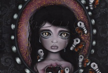 Art that I love :) / by Chrissy Olson