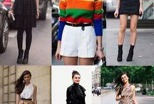 Fashionistas / Los armarios más chic -> http://chezagnes.blogspot.com.es/search/label/chez