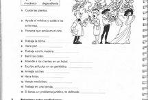 Spanish 8th grade
