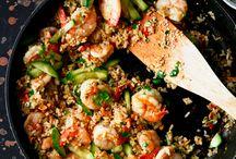 1.2 Sea food