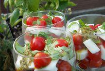 |Salads| / by Momoko Lee