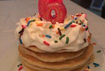 Azariahs 4th birthday