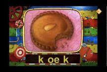 Letter 'k' / Letter 'k'