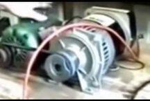 Producir electricidad