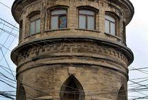 Архитектура Дагестана