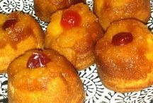 Corin's cake & bake