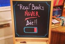 Humor for Book Lovers