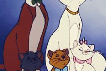 Aristocats Wallpaper