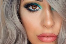 Fashion & Makeup / Inspiring Fashion and makeup ideas
