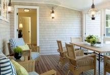 Porch Ideas / by Tracie Yelensky Nicholson