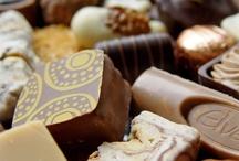 Chocolade van Elvee