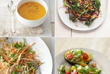 Healhy food