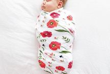 Photo - Newborn - Swaddle blanket