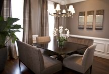 House Ideas - Dining Room