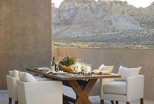 Desert Home style