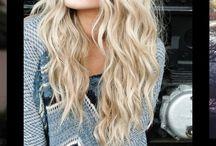 Hairz / by Breanna Snodgrass