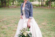 Wedding - different