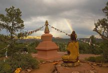 Buddhist Rainbows