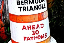Bermuda Triangle / by *~BEX~*