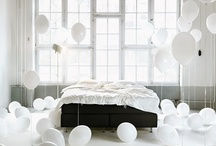 INSPIRED BY balloons / by Mandi Carroll