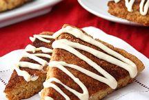 Gluten Free Scones / Gluten free scones & American biscuits