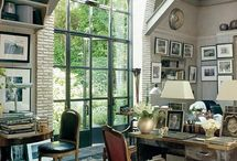 Studio - Office - Work space