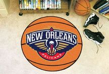 NBA - New Orleans Pelicans Tailgating Gear, Fan Cave Decor and Car Accessories / Find the latest New Orleans Pelicans Man Cave Accessories, NBA Tailgating Products and Automotive Basketball Fan Gear for your car or truck.